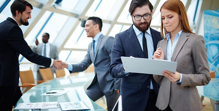 Networking and Your Resume: How to Get Your Foot in the Door